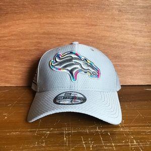 New Era / Broncos hat